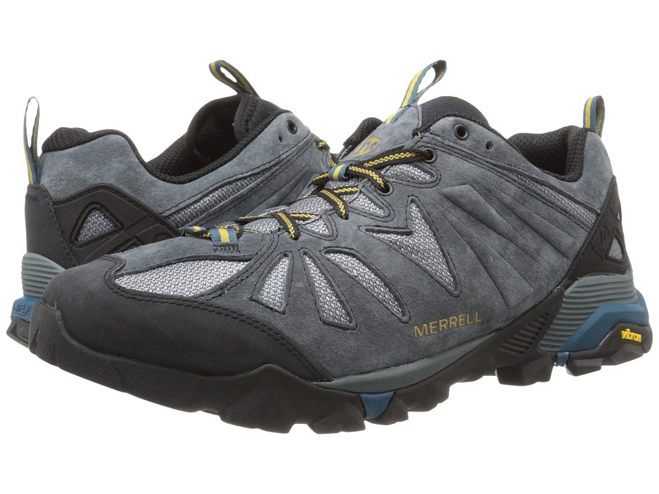 Merrell - Capra (Turbulence) Men's Shoes