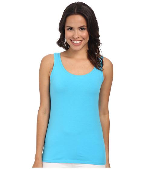 Pendleton - Dressy Tank (Carolina Blue) Women