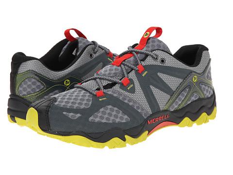 Merrell - Grassbow Air (Turbulence) Men's Shoes