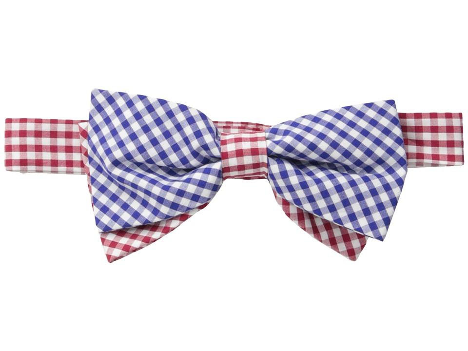 Appaman Kids - Bow Tie (Gingham) Ties