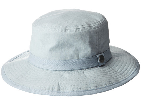 Appaman Kids - Bucket Hat (Infant/Toddler/Little Kid/Big Kid) (Chambray 2) Bucket Caps