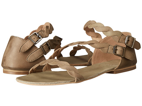 Rebels - Chelsa (Beige) Women's Sandals