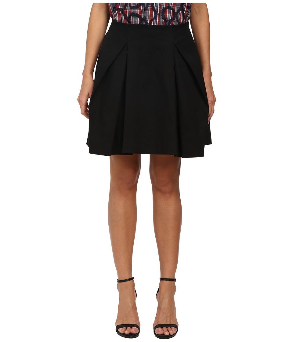 Vivienne Westwood - Trail Skirt (Black) Women's Skirt