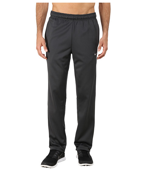 Nike - KO Pant 3.0 (Anthracite/Anthracite/Cool Grey) Men's Workout