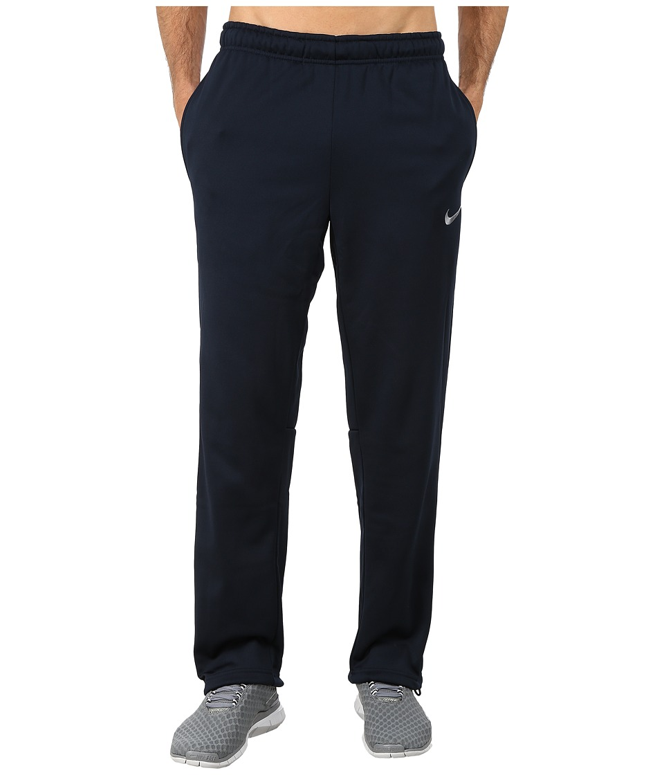 Nike - KO Pant 3.0 (Dark Obsidian/Dark Obsidian/Cool Grey) Men's Workout