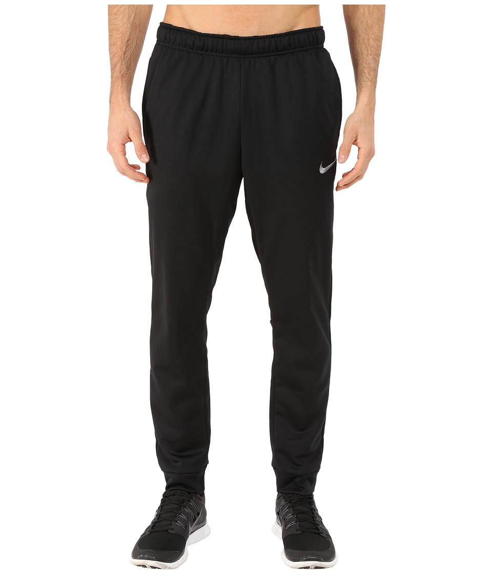 Nike - KO Slacker Pant (Black/Black/Cool Grey) Men's Workout