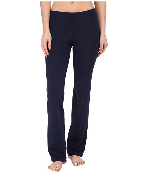New Balance - PolySpan Slim Bootcut Pants (Pigment) Women