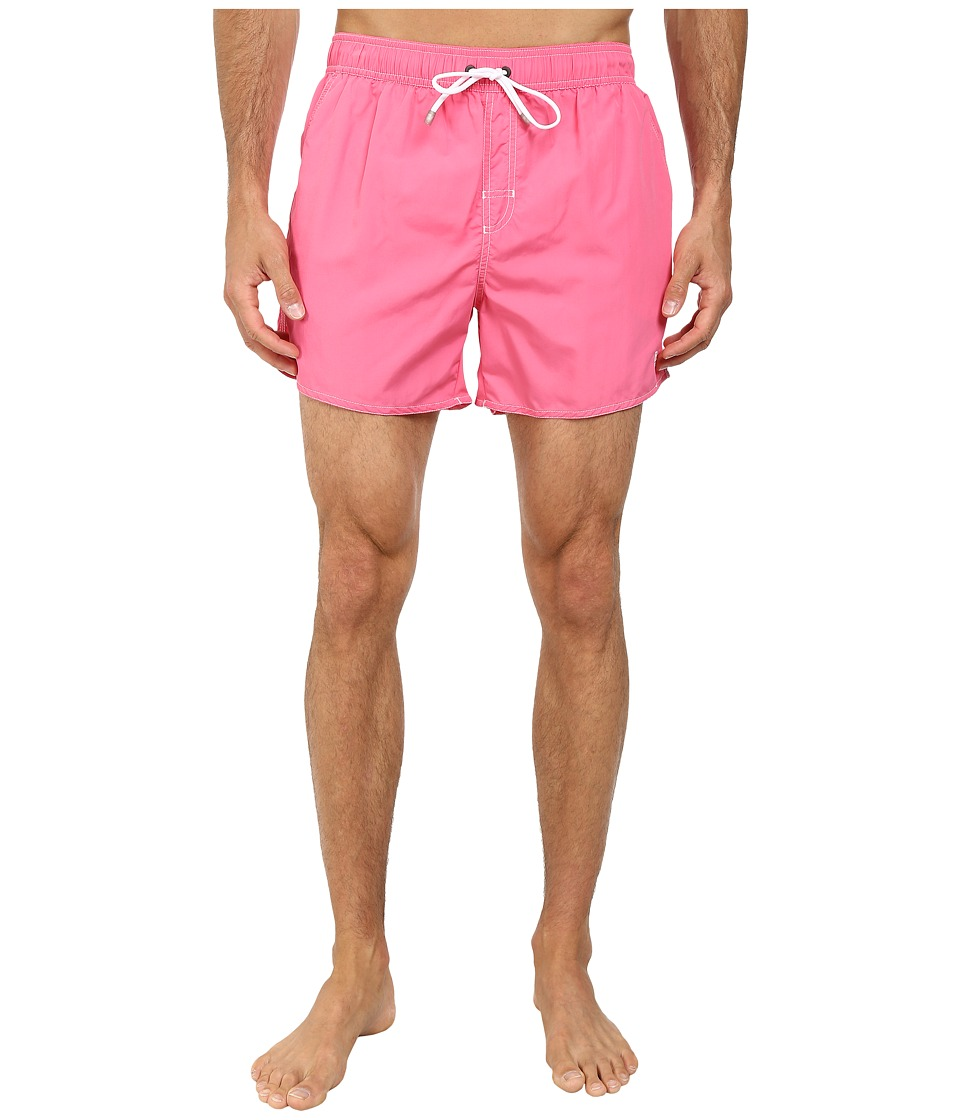 BOSS Hugo Boss - Lobster 10155742 01 Swim Shorts (Bright Pink) Men's Swimwear
