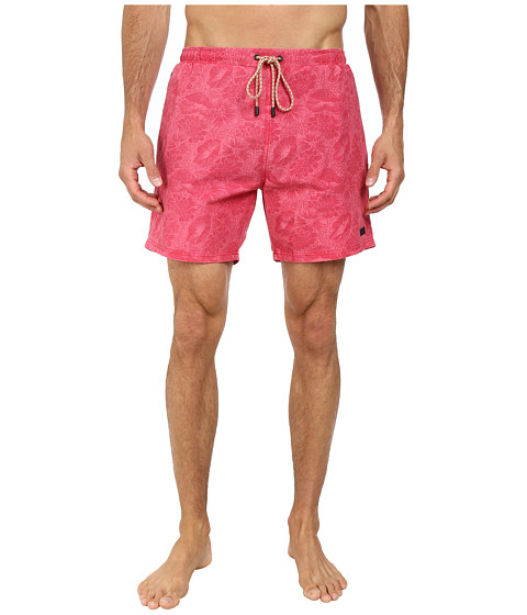 BOSS Hugo Boss - Amagofish 10180947 0 Swim Shorts (Open Pink) Men's Swimwear