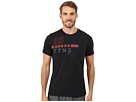 Workout Ready Fitness Graphic Tee