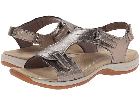 Easy Spirit - Sandcastle (Copper Leather) Women's Shoes