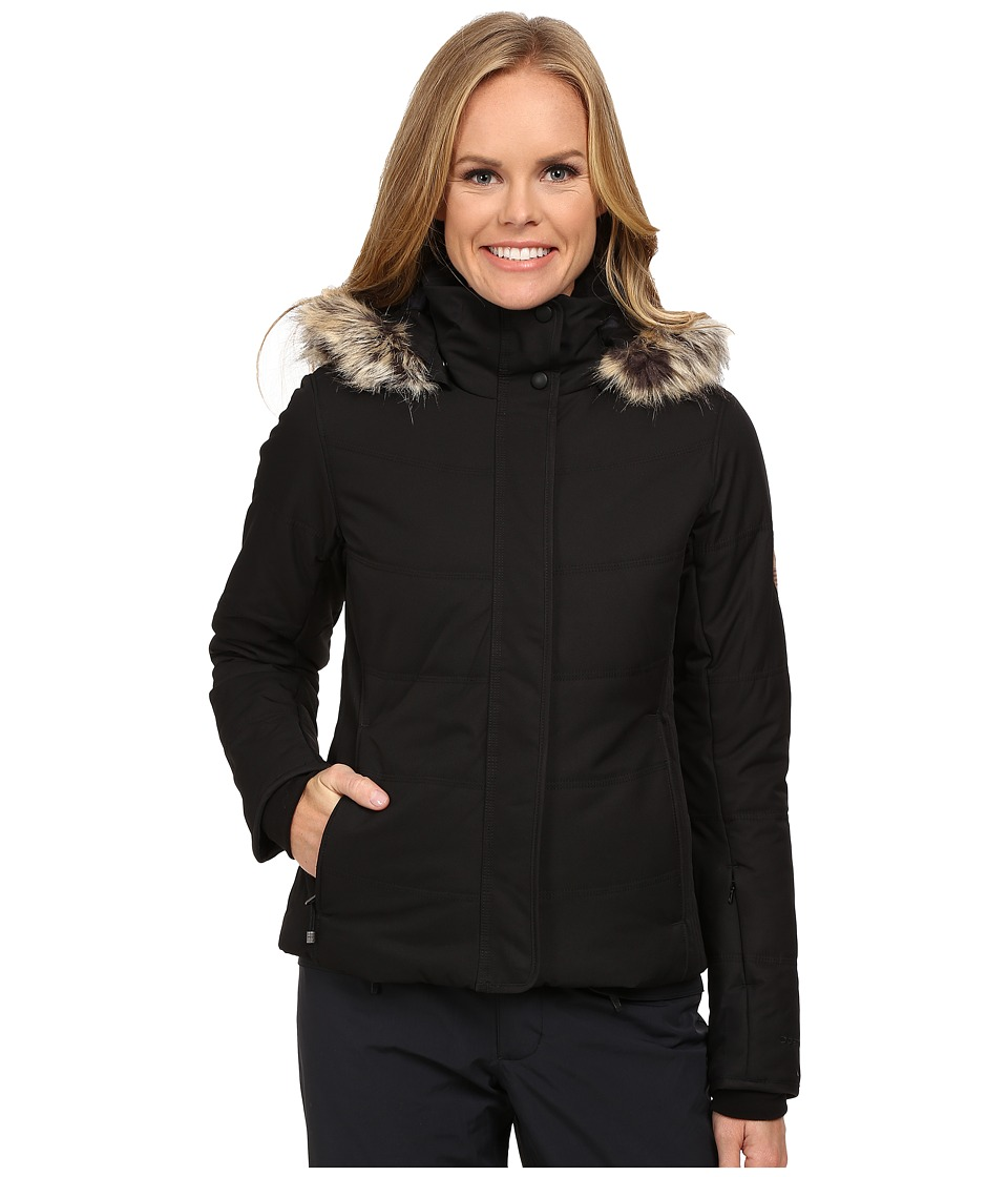 Obermeyer - Tuscany Jacket (Black) Women