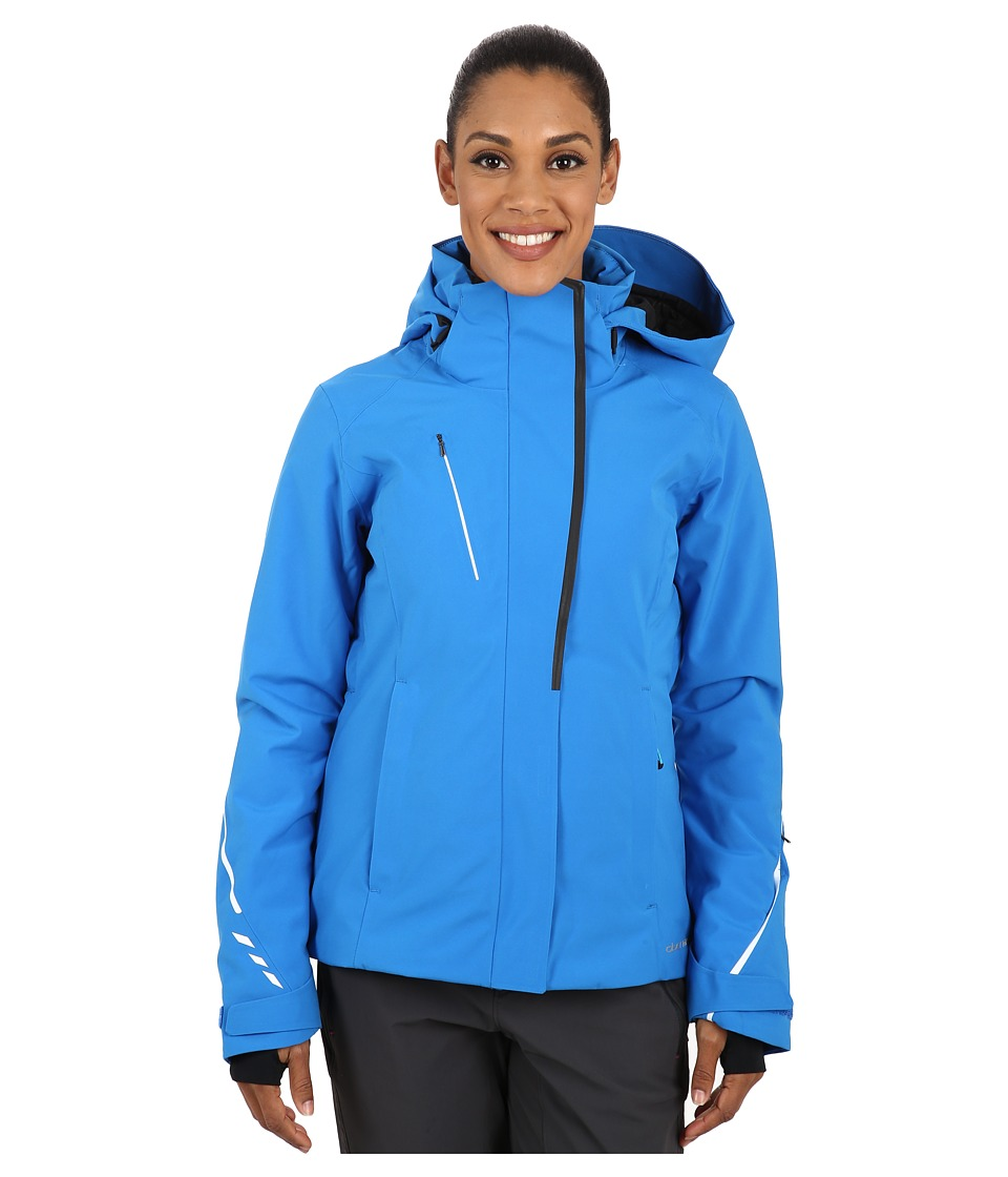Obermeyer - Zermatt Jacket (Sonic Blue) Women