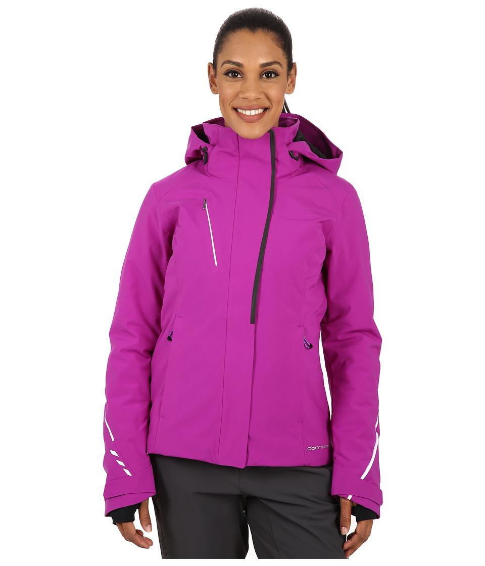 Obermeyer - Zermatt Jacket (Freesia) Women