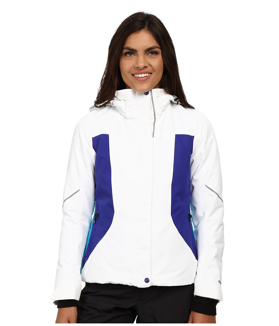Obermeyer - Victoria Jacket (Regal Blue) Women
