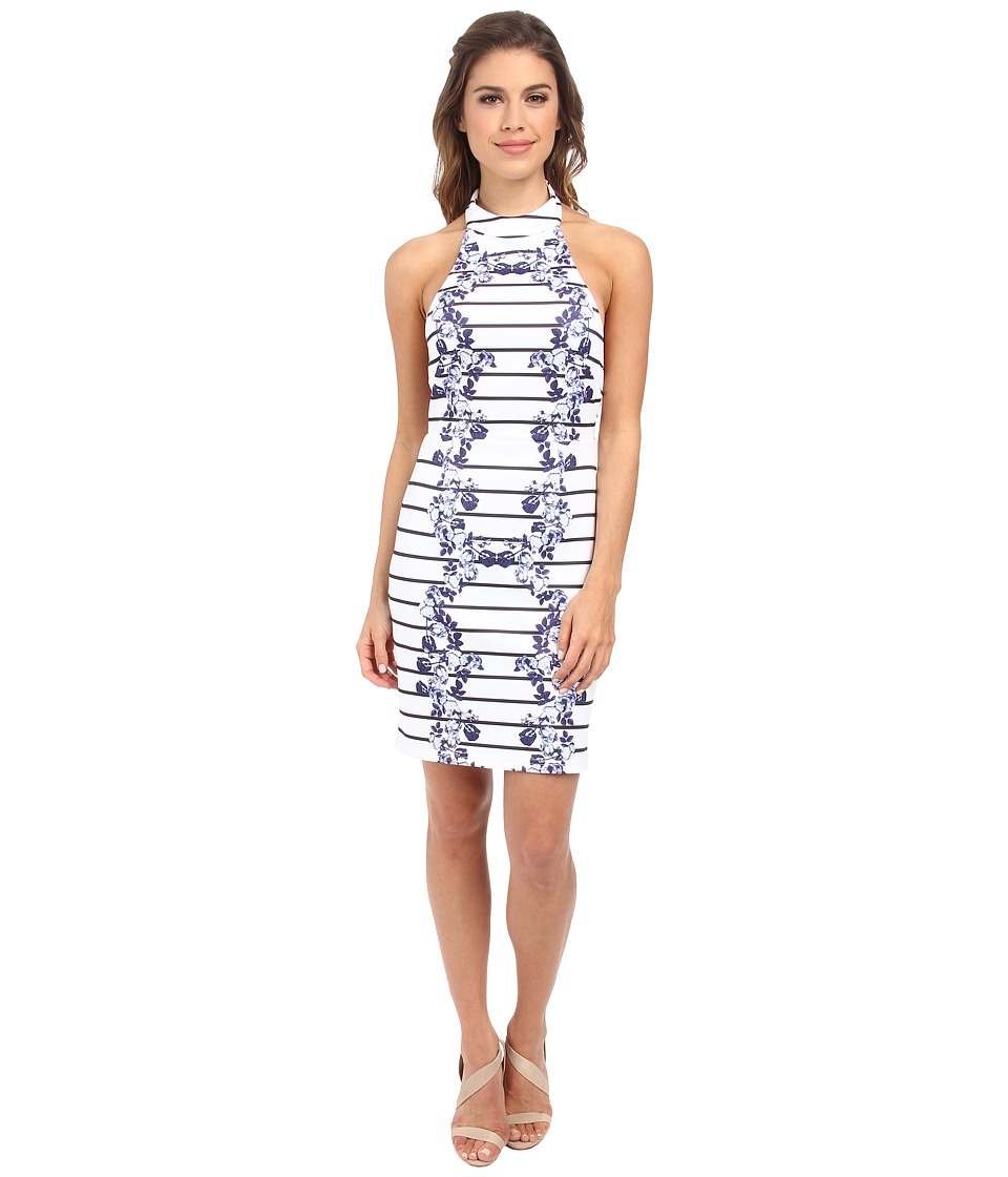 MINKPINK - Feast Of Love Dress (Multi) Women's Dress