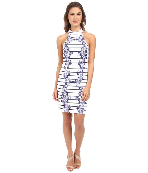 MINKPINK - Feast Of Love Dress (Multi) Women