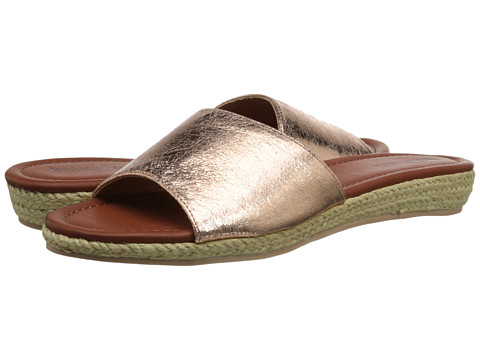 Michael Antonio - Dex - Metallic (Bronze) Women's Sandals
