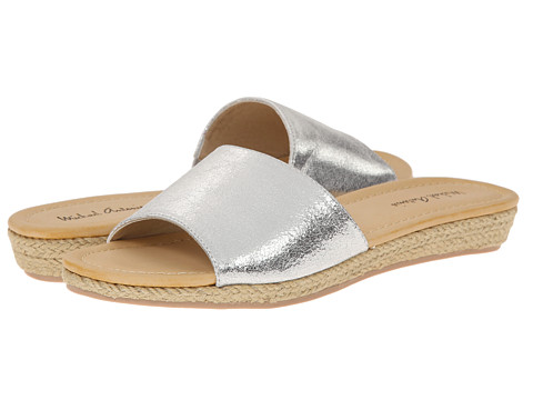 Michael Antonio - Dex - Metallic (Silver) Women's Sandals