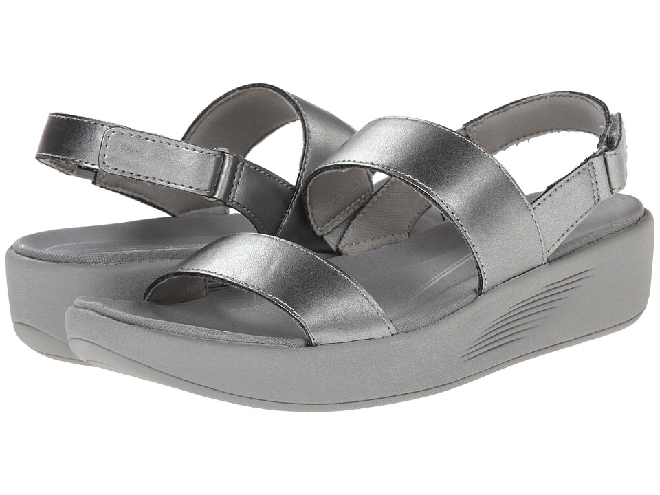 Easy Spirit - Brightshor (Dark Grey Synthetic) Women