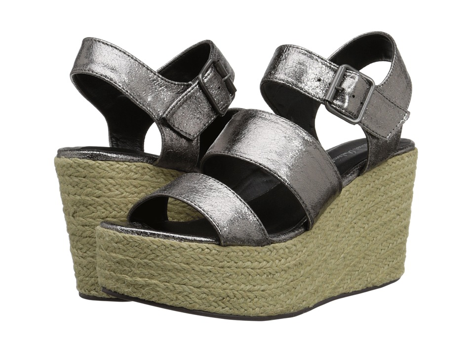 Michael Antonio - Gensen (Pewter) Women's Wedge Shoes