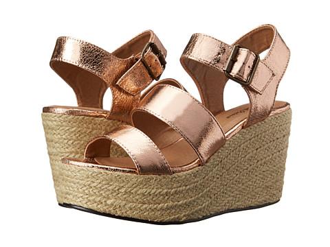 Michael Antonio - Gensen (Bronze) Women's Wedge Shoes