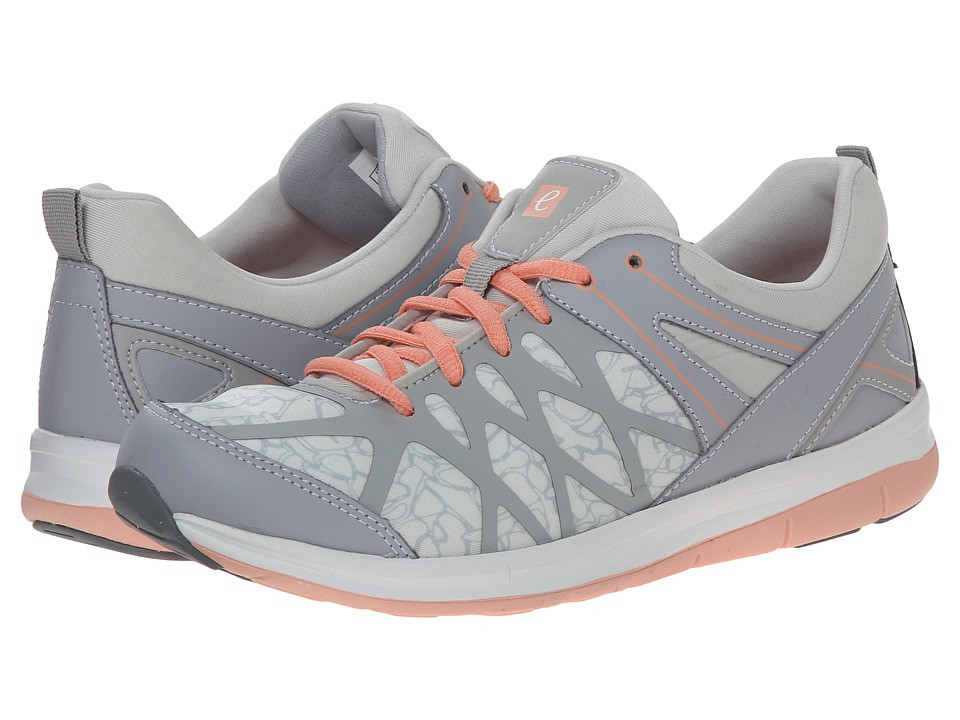 Easy Spirit - Sandstorm (Light Grey Multi Leather) Women
