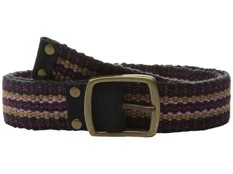 Pistil - Adrienne Belt (Berry) Women's Belts