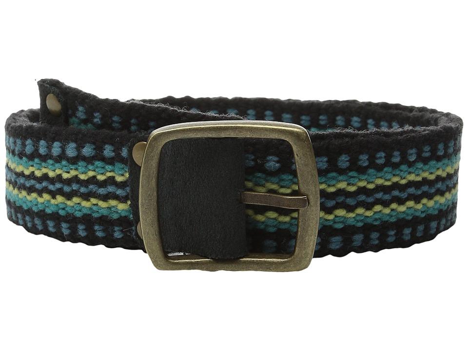 Pistil - Adrienne Belt (Turquoise) Women's Belts