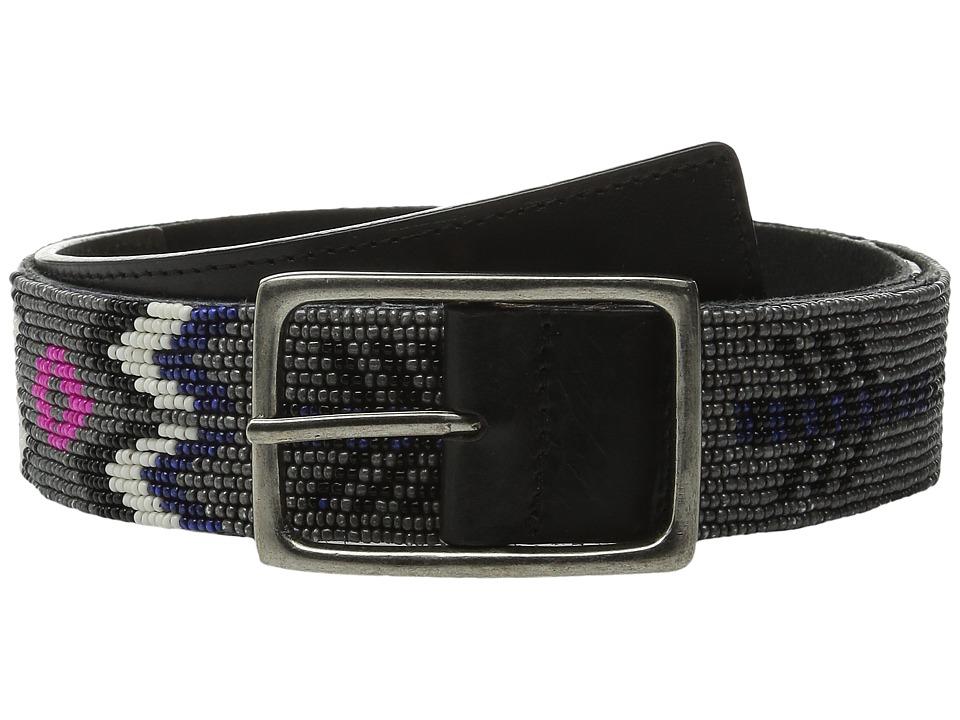 Pistil - Fresca Belt (Gray) Women's Belts