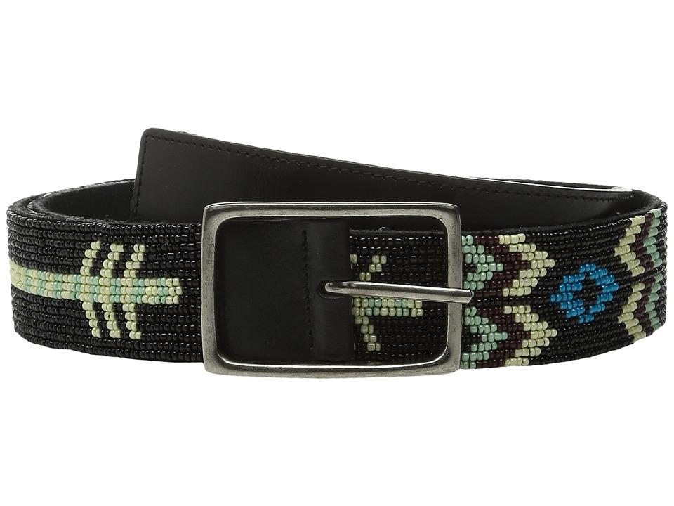 Pistil - Fresca Belt (Black) Women's Belts