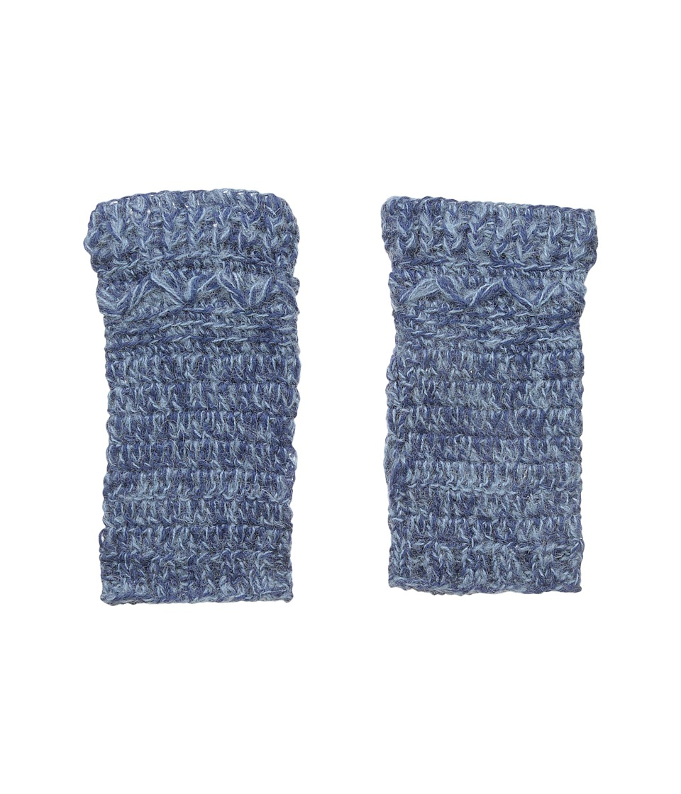 Pistil Korri Wristlet (Indigo) Over-Mits Gloves