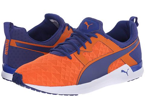 PUMA - Pulse XT Sport (Vermillion Orange/Sodalite Blue) Men