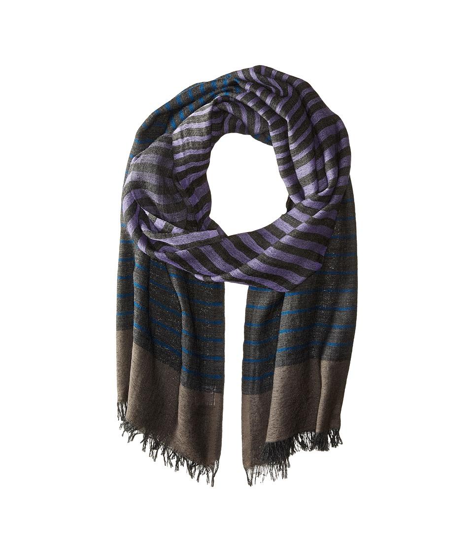 Pistil - Brighton Scarf (Lavender) Scarves
