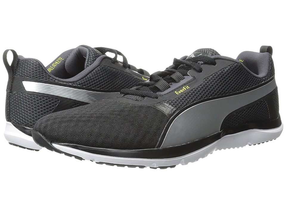 PUMA - Pulse FLEX XT (Black) Women