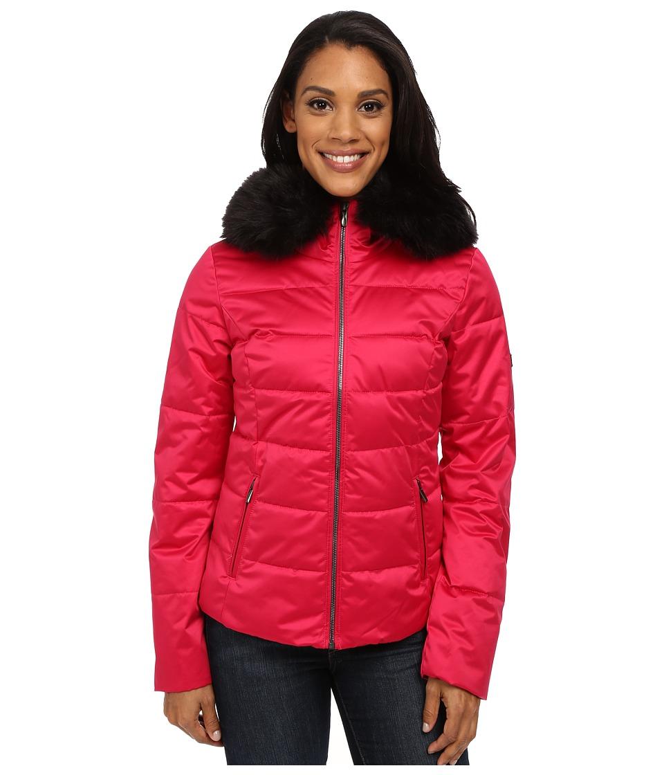 Obermeyer - Bombshell Jacket (Cerise) Women