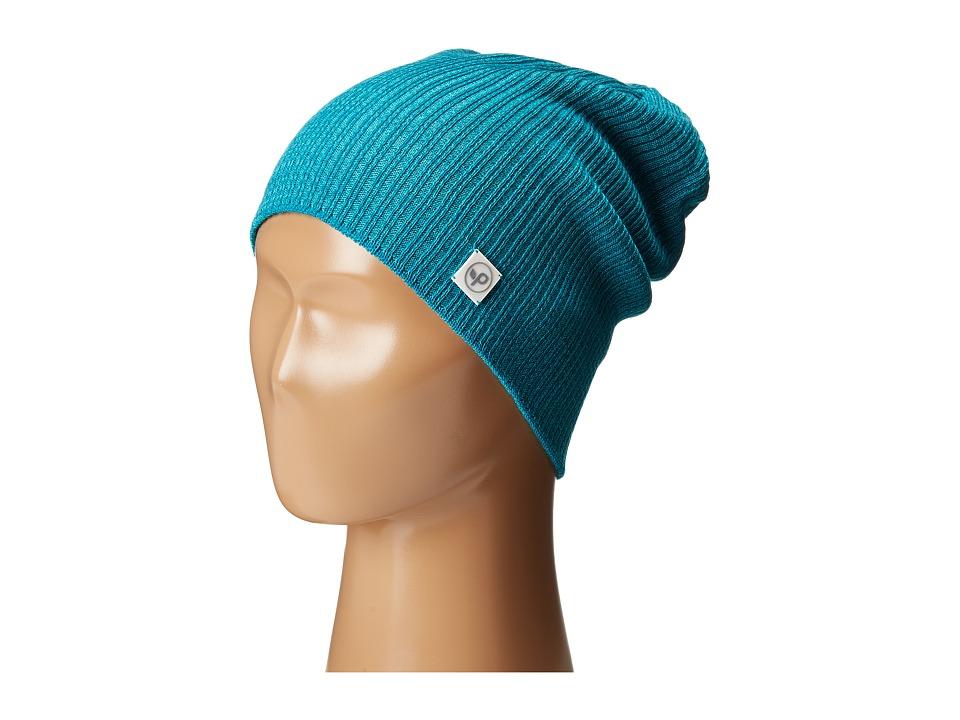 Pistil - Cali (Turquoise) Knit Hats