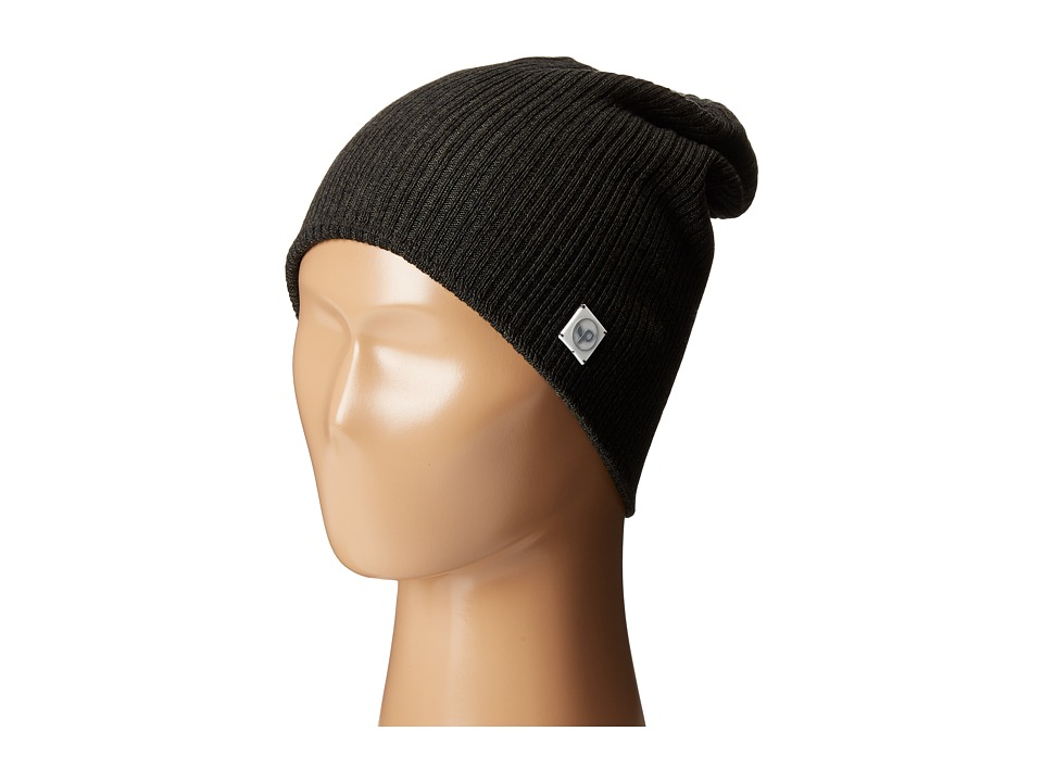 Pistil - Cali (Black) Knit Hats