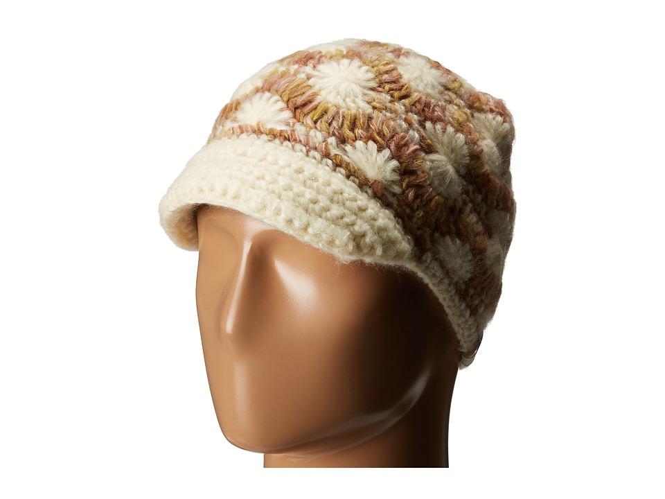 Pistil - Clover (Ivory) Knit Hats