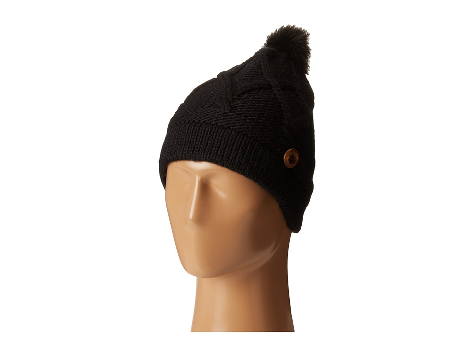 Pistil - Cate (Black) Knit Hats