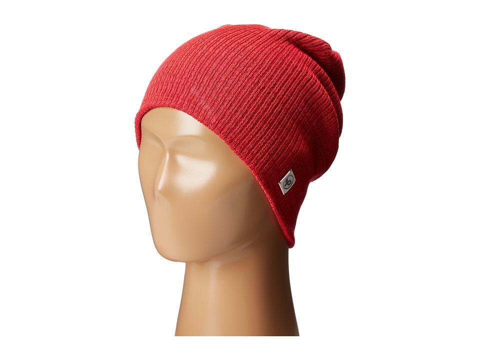 Pistil - Cali (Fuchsia) Knit Hats
