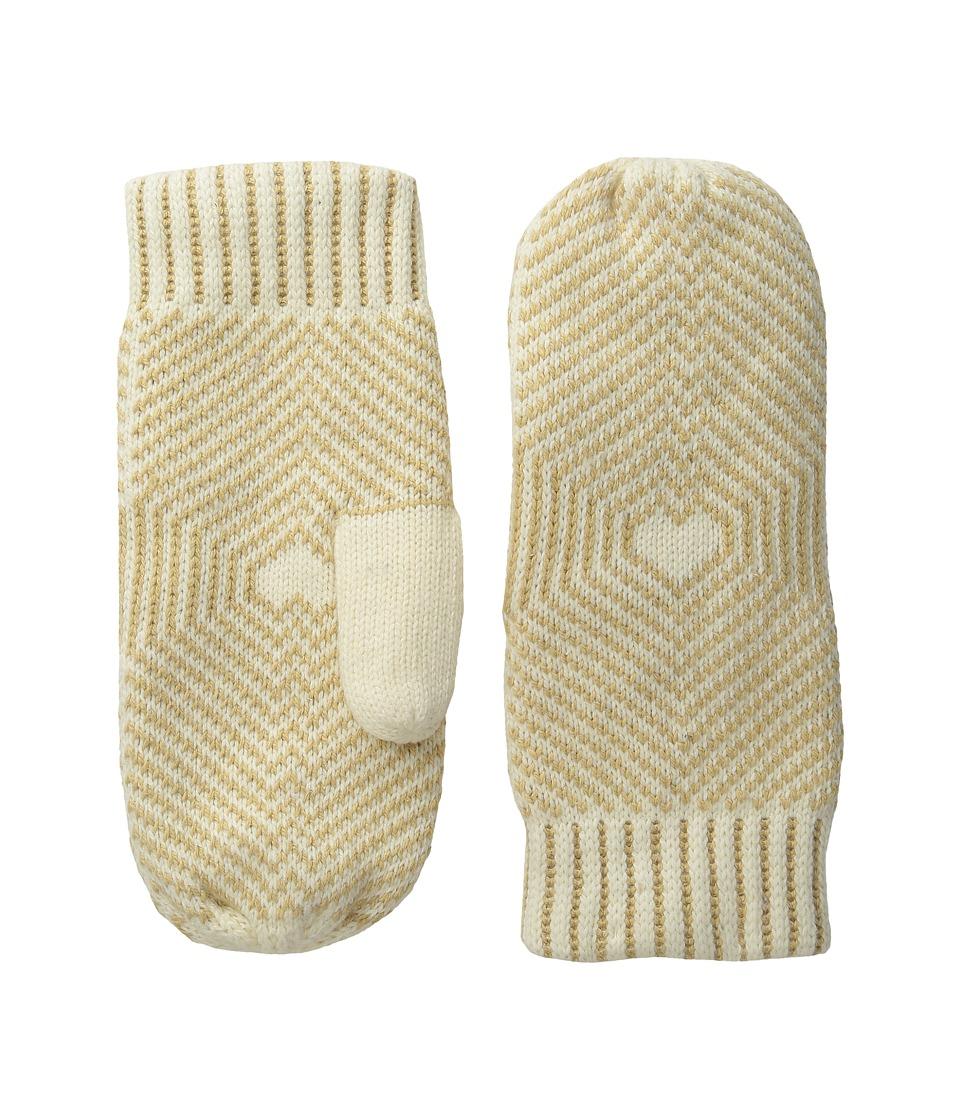 Pistil Crush Mitten (Ivory) Gore-Tex Gloves