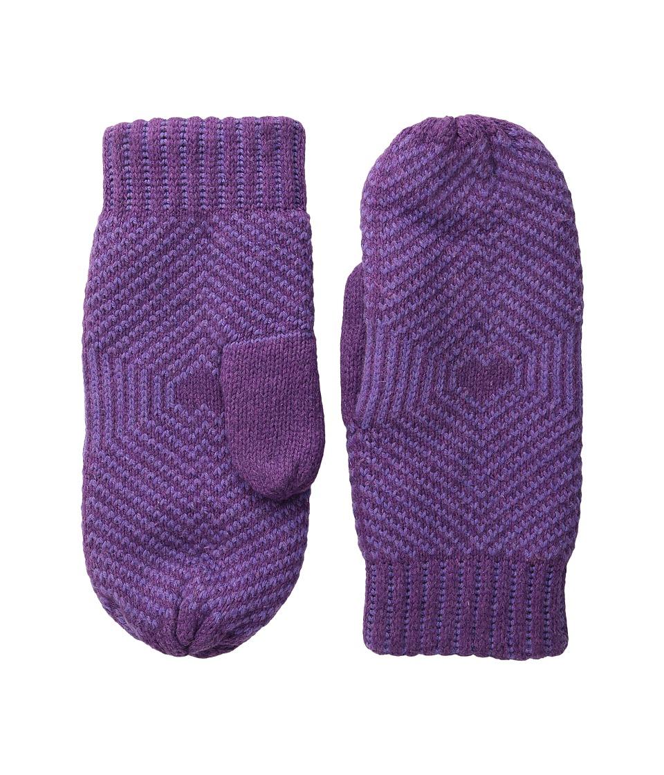 Pistil - Crush Mitten (Grape) Gore-Tex Gloves