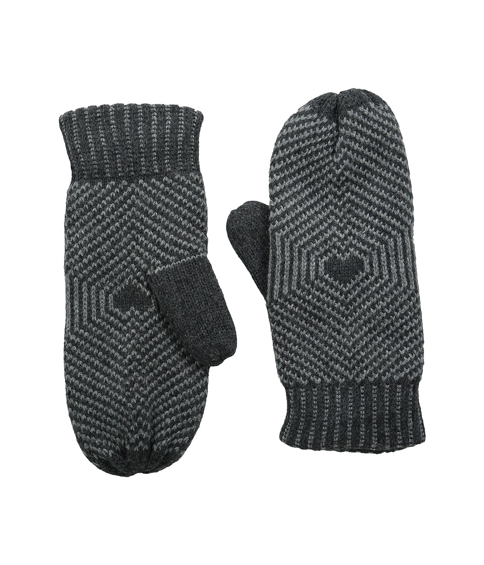 Pistil - Crush Mitten (Charcoal) Gore-Tex Gloves