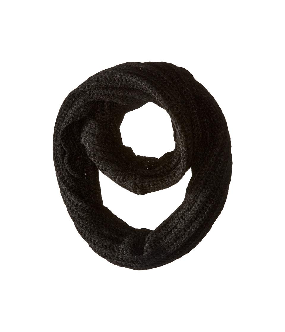 Pistil - Frenchi Scarf (Black 1) Scarves