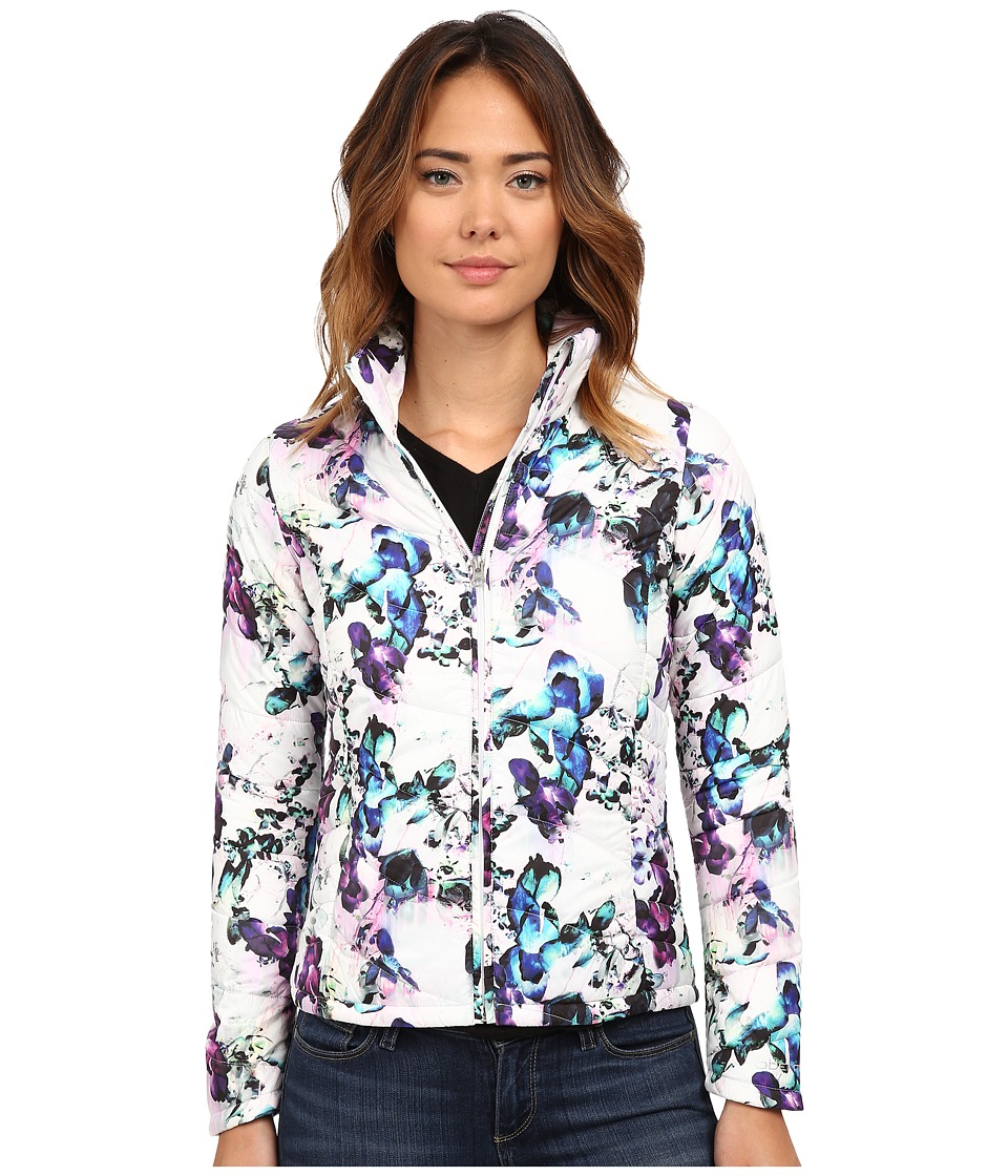 Obermeyer - Dakota Insulator (Trance Print) Women's Clothing