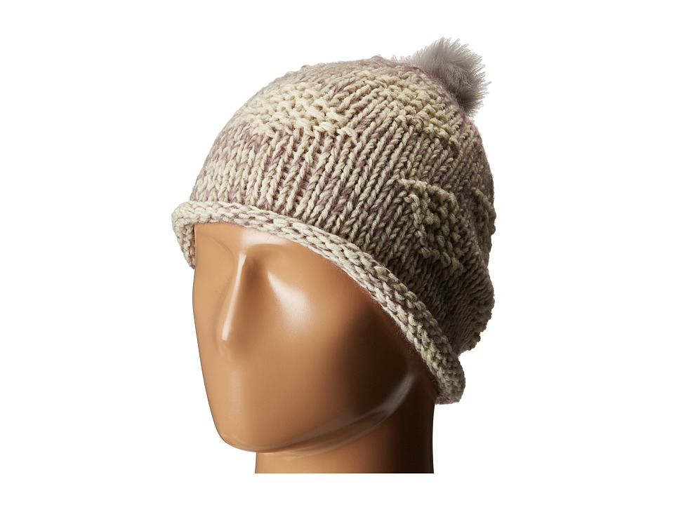 Pistil - Foxie (Ivory 1) Knit Hats