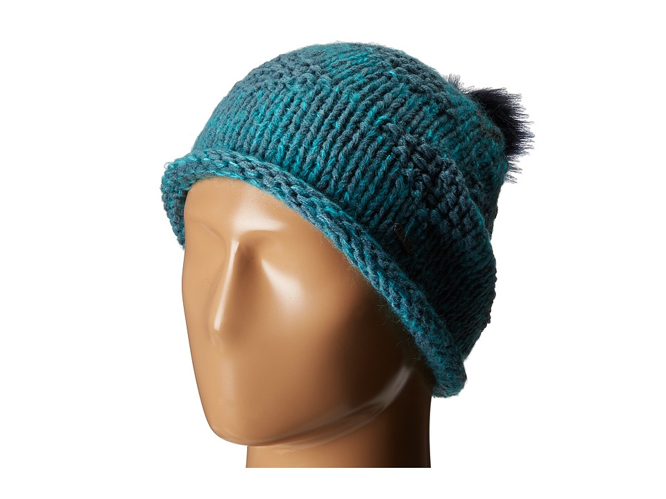 Pistil - Foxie (Marine) Knit Hats