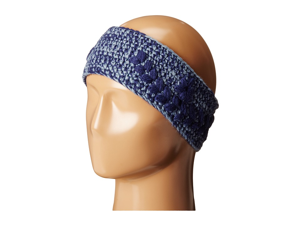 Pistil - Fawn Headband (Indigo) Headband