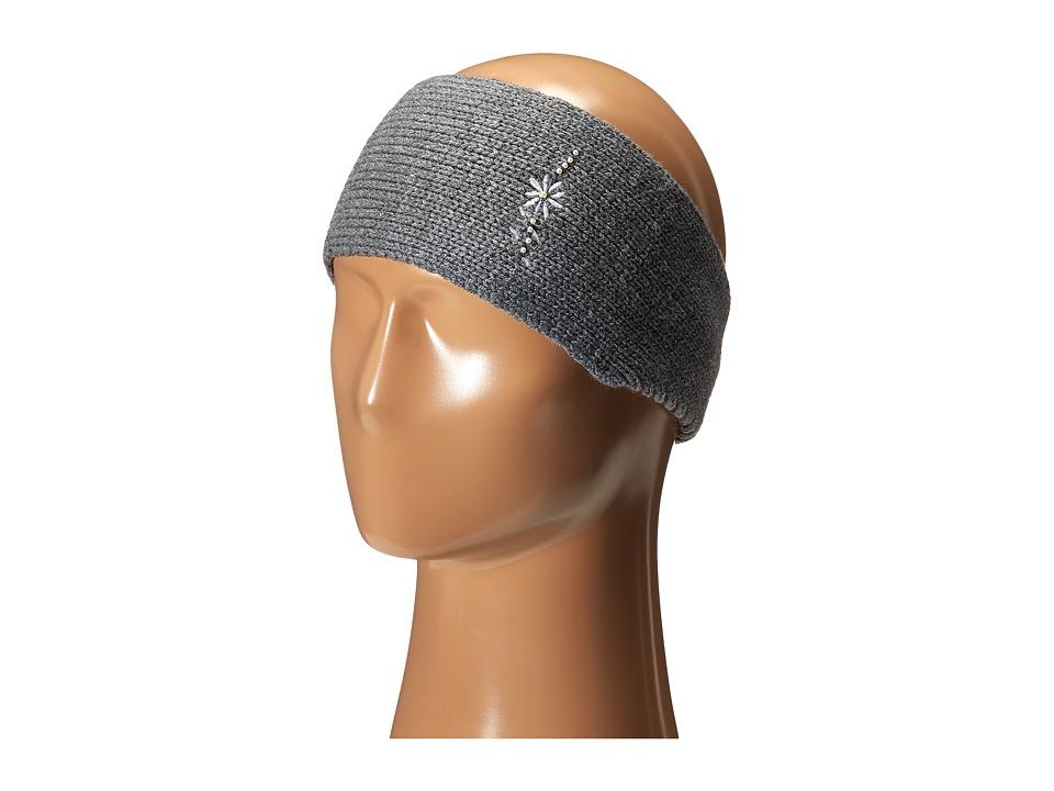 Pistil - Pascale Headband (Gray) Headband